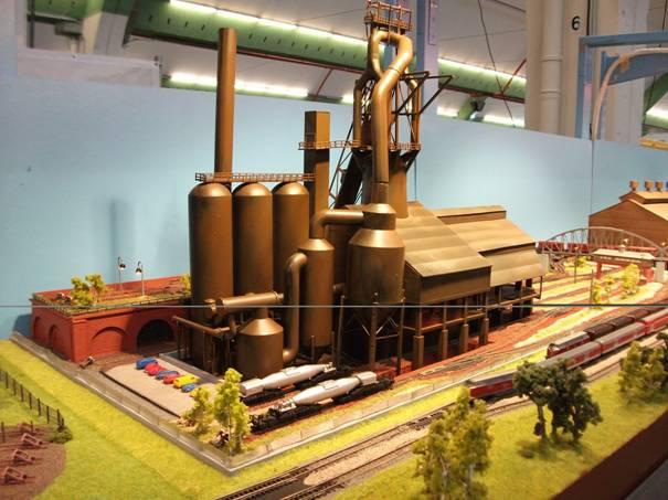 Stahlwerk-Z