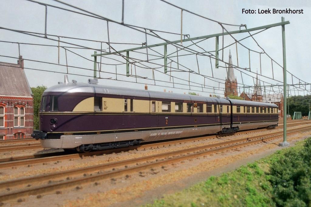 Der SVT 137 besucht Holland-001