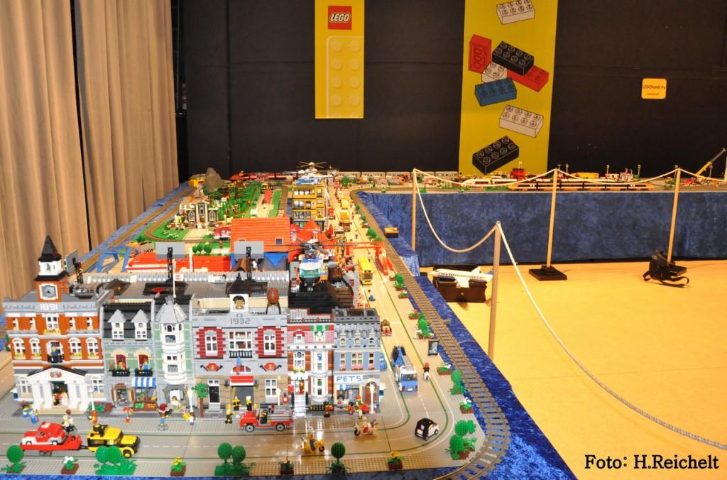 Legobahn(2013)