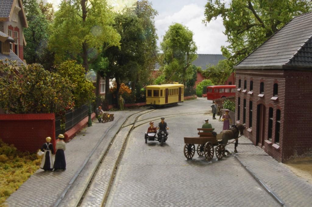 Tramstraat Lahnstein 1